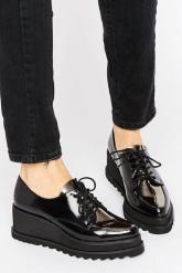 SIXTY SEVEN Chaussures richelieu